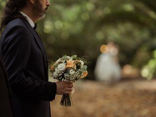La boda de Bego y Moi 2