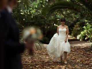 La boda de Bego y Moi 3