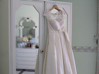 La boda de Cristina y Luis 1