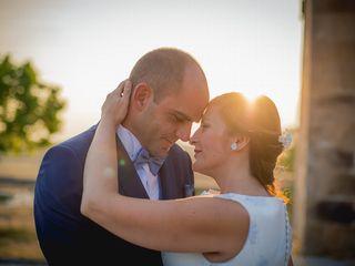 La boda de Mª Luz y Marcelo