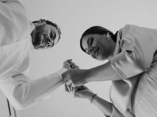 La boda de Carmen y Raul 2