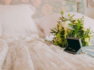 La boda de Joseba y Sheila 1