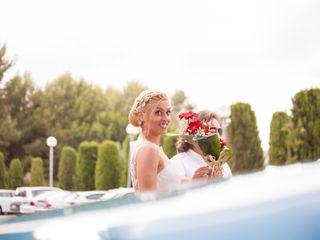 La boda de Yannick y Albert 3