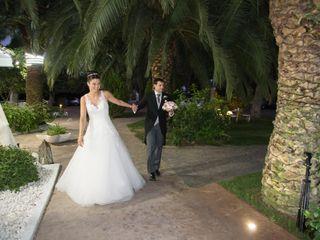 La boda de Diana y Carlos 1