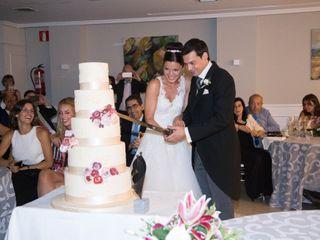 La boda de Diana y Carlos 2