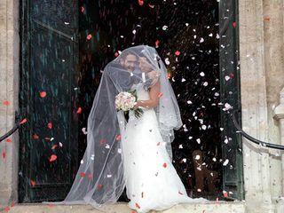 La boda de Sergio y Sole