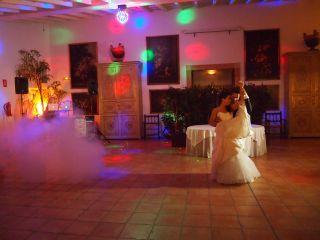 La boda de Sergio y Sole 2