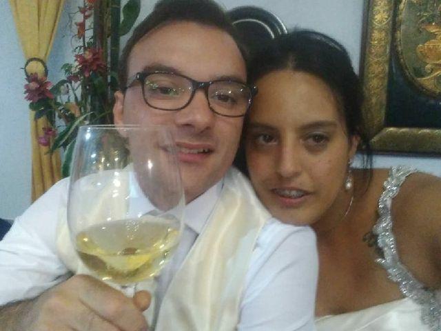 La boda de Desiré y Adrian