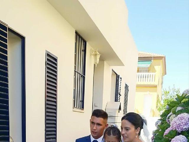 La boda de Adrian y Desiré en Huelva, Huelva 3