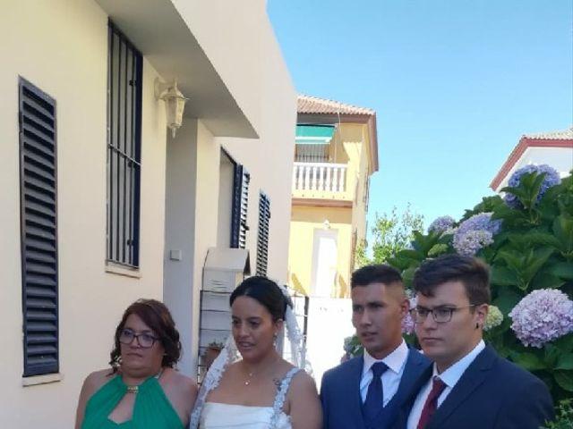 La boda de Adrian y Desiré en Huelva, Huelva 4