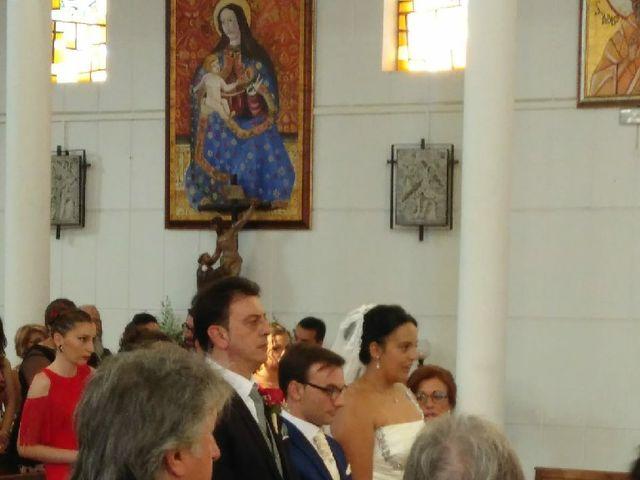 La boda de Adrian y Desiré en Huelva, Huelva 5