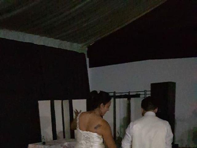 La boda de Adrian y Desiré en Huelva, Huelva 7