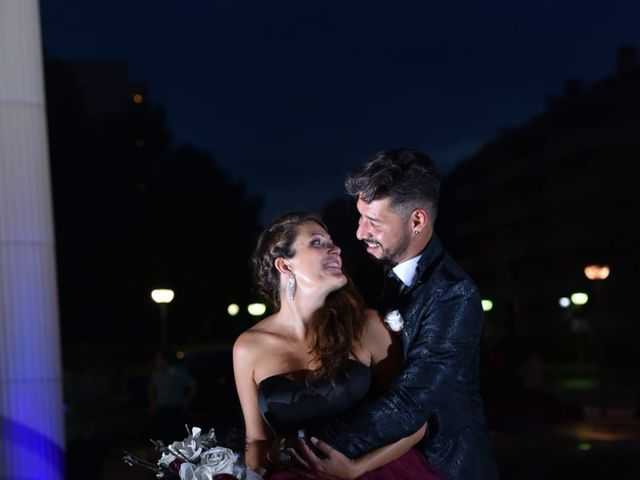 La boda de Erick  y Mónica  en La Pineda, Tarragona 3