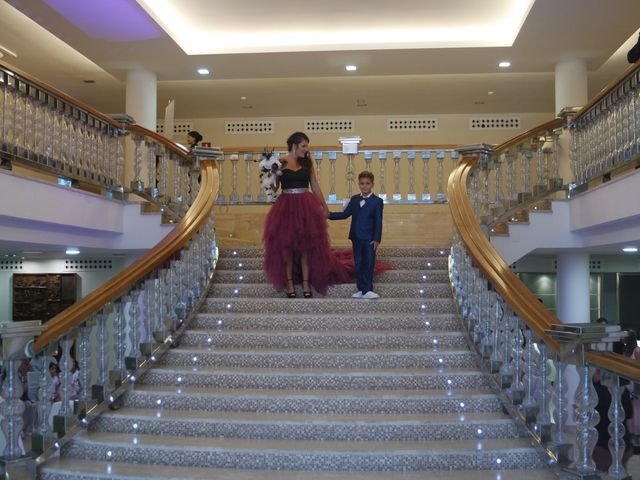 La boda de Erick  y Mónica  en La Pineda, Tarragona 7