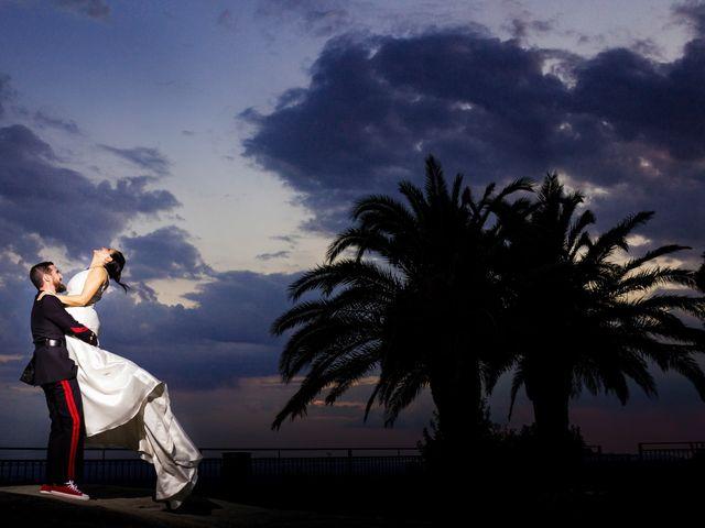 La boda de Alberto y Rosi en Jaraiz De La Vera, Cáceres 1