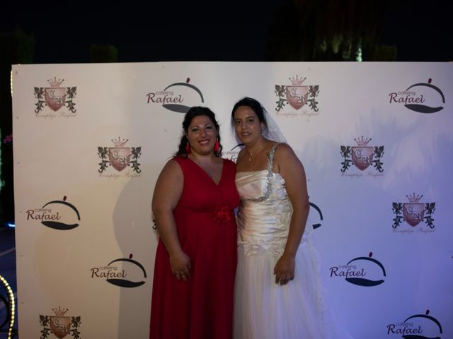 La boda de Adrian y Desiré en Huelva, Huelva 1