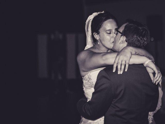 La boda de Adrian y Desiré en Huelva, Huelva 2