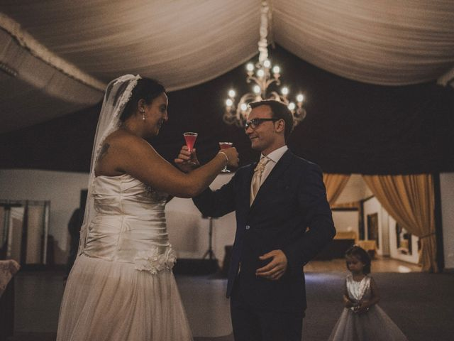 La boda de Adrian y Desiré en Huelva, Huelva 9