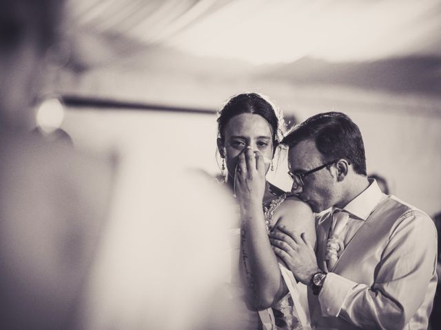 La boda de Adrian y Desiré en Huelva, Huelva 10