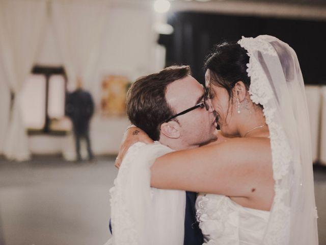 La boda de Adrian y Desiré en Huelva, Huelva 12