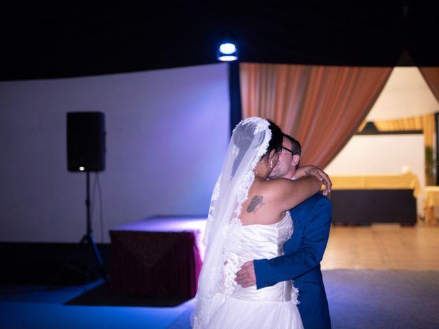 La boda de Adrian y Desiré en Huelva, Huelva 13