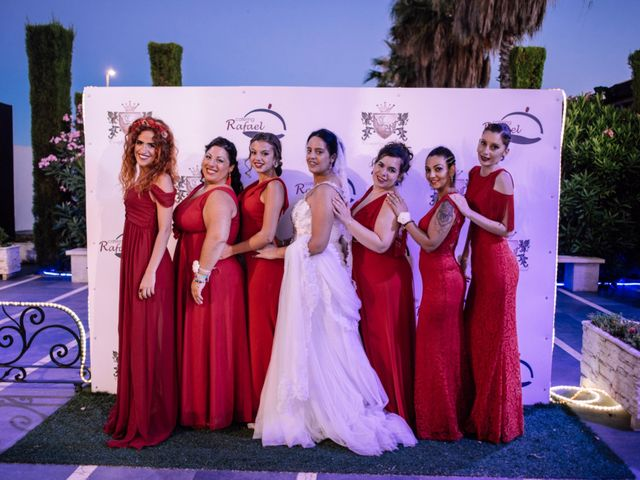 La boda de Adrian y Desiré en Huelva, Huelva 20