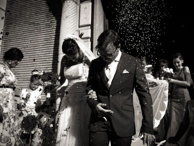 La boda de Adrian y Desiré en Huelva, Huelva 30