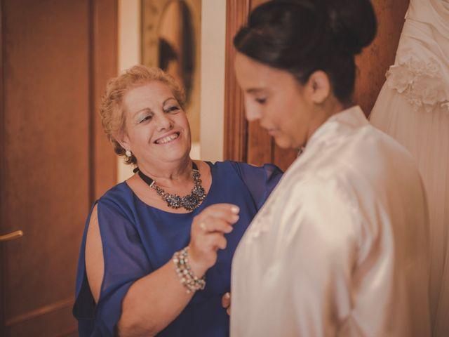 La boda de Adrian y Desiré en Huelva, Huelva 40