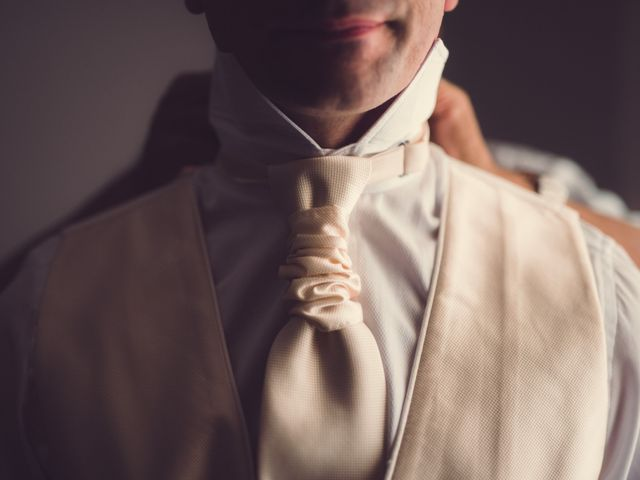La boda de Adrian y Desiré en Huelva, Huelva 45