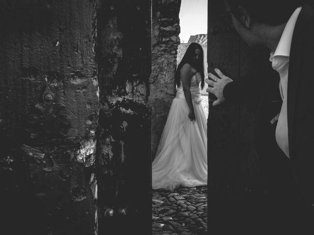 La boda de Adrian y Desiré en Huelva, Huelva 47