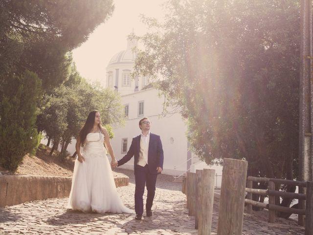 La boda de Adrian y Desiré en Huelva, Huelva 49