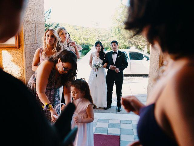 La boda de Jorge y Melissa en Córdoba, Córdoba 22