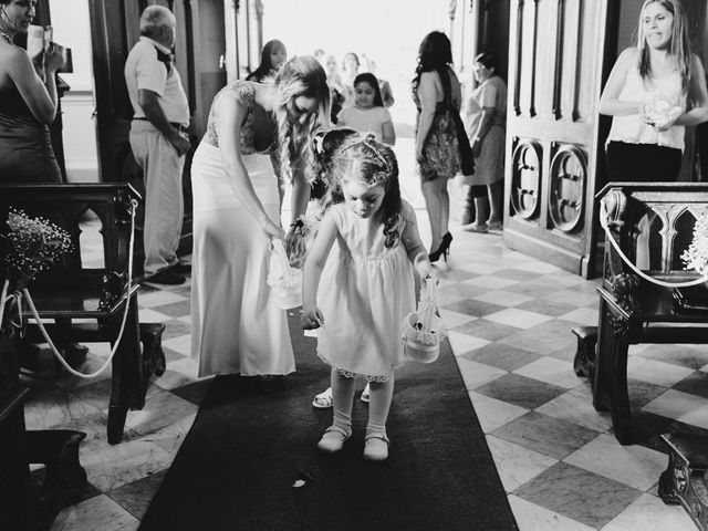 La boda de Jorge y Melissa en Córdoba, Córdoba 23