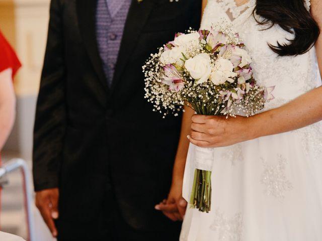 La boda de Jorge y Melissa en Córdoba, Córdoba 24