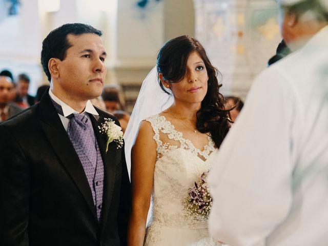 La boda de Jorge y Melissa en Córdoba, Córdoba 25