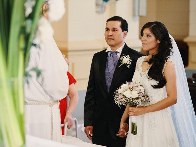 La boda de Jorge y Melissa en Córdoba, Córdoba 26
