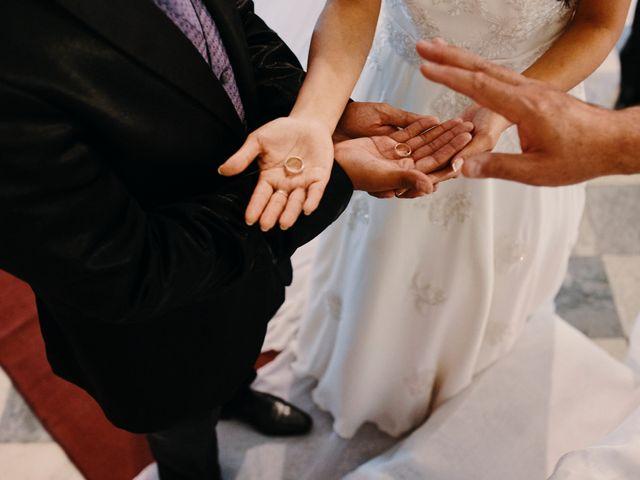 La boda de Jorge y Melissa en Córdoba, Córdoba 27