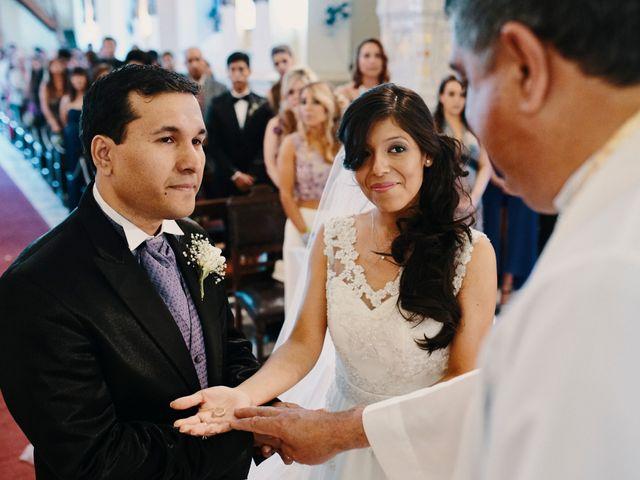 La boda de Jorge y Melissa en Córdoba, Córdoba 28