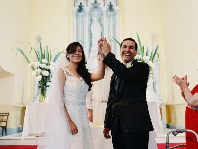 La boda de Jorge y Melissa en Córdoba, Córdoba 29