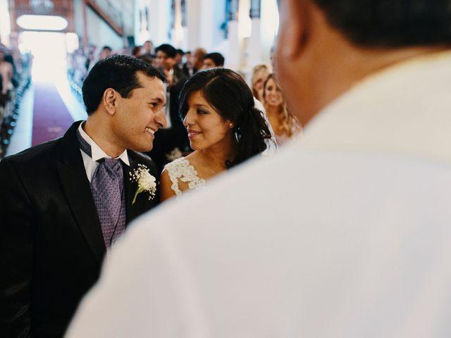 La boda de Jorge y Melissa en Córdoba, Córdoba 30