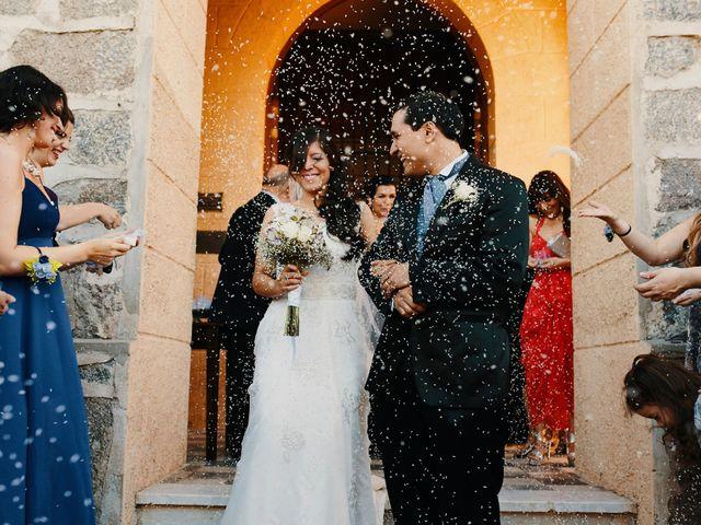 La boda de Jorge y Melissa en Córdoba, Córdoba 32