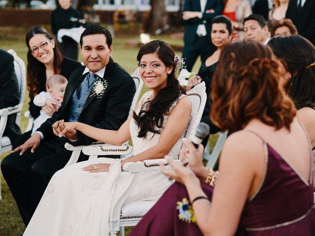 La boda de Jorge y Melissa en Córdoba, Córdoba 34