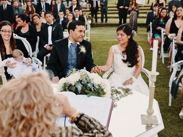 La boda de Jorge y Melissa en Córdoba, Córdoba 35