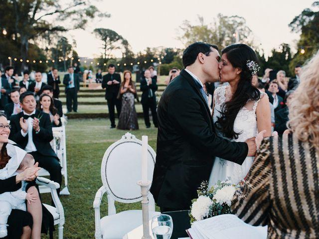 La boda de Jorge y Melissa en Córdoba, Córdoba 37