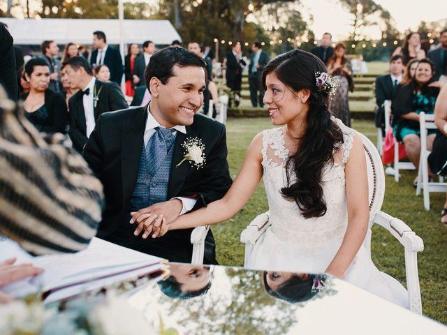 La boda de Jorge y Melissa en Córdoba, Córdoba 38