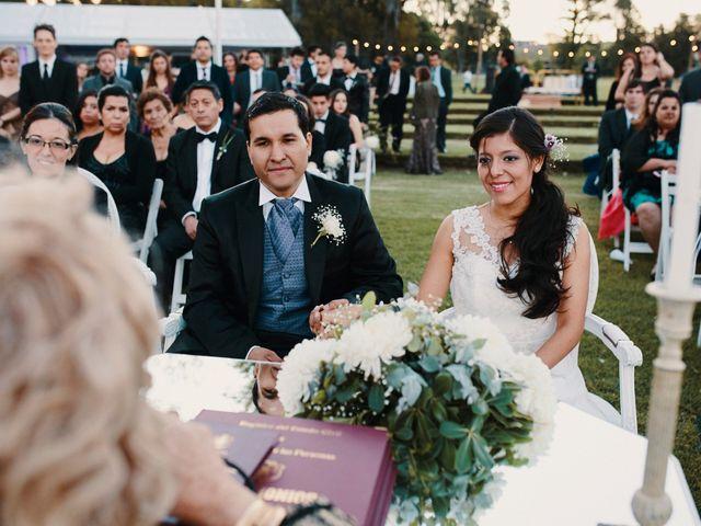 La boda de Jorge y Melissa en Córdoba, Córdoba 40