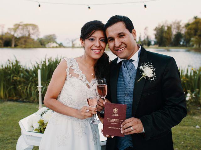 La boda de Jorge y Melissa en Córdoba, Córdoba 41