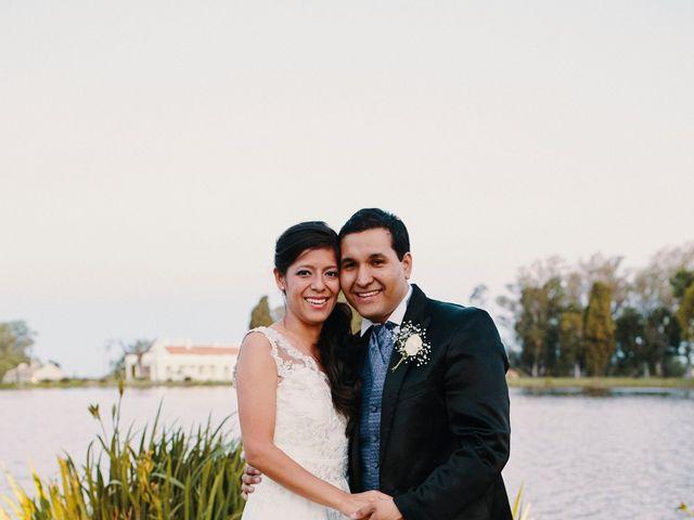 La boda de Jorge y Melissa en Córdoba, Córdoba 43