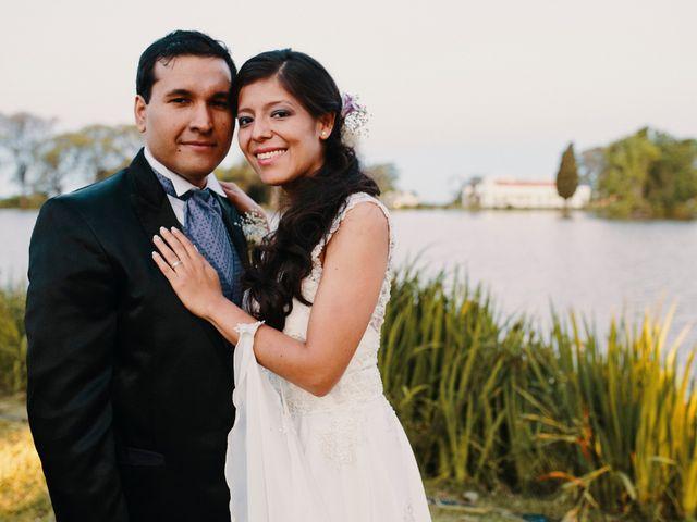 La boda de Jorge y Melissa en Córdoba, Córdoba 44