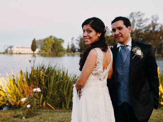 La boda de Jorge y Melissa en Córdoba, Córdoba 45